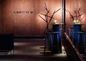 Restaurante Ambivium
