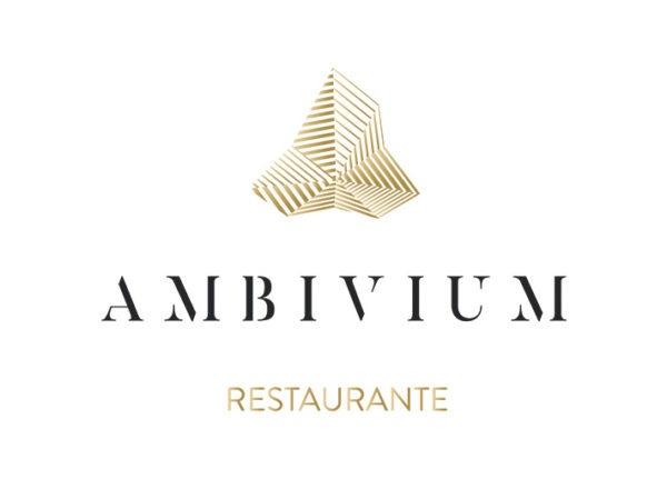 Logotipo Ambivium