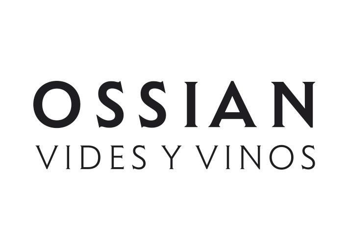 Logotipo Ossian