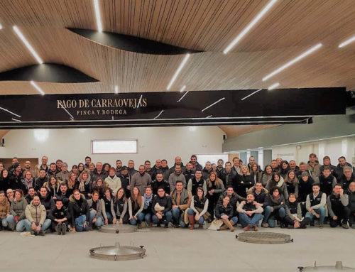 """Great Place To Work® reconoce Alma Carraovejas como un """"Gran Lugar para Trabajar"""""""